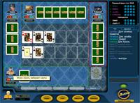 онлайн игра дурак подкидной заработок денег